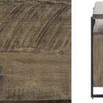 Комод Mads Wood Chest of Drawers  - фото 3