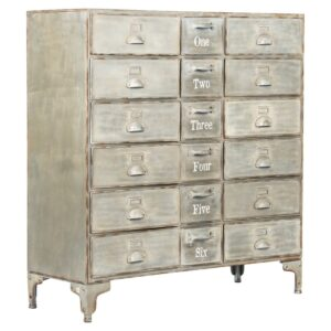 Комод Oscar Drawer Cabinet