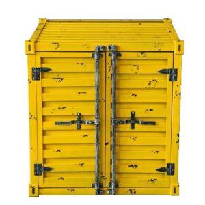 Комод Sea Container с двумя дверками