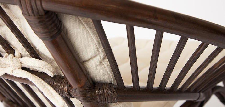 Комплект плетеной мебели Ivory  - фото 3
