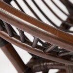 Комплект плетеной мебели Ivory  - фото 4