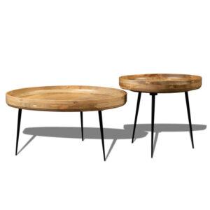 Комплект кофейных столов Davidson Table