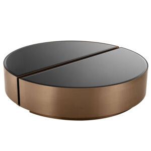 Комплект кофейных столов Eichholtz Coffee Table Astra Set of 2
