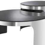 Комплект кофейных столов Eichholtz Coffee Table Piemonte Set of 2 stainless steel  - фото 2