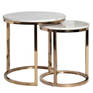 Комплект приставных столов Hewdonald Side Tables