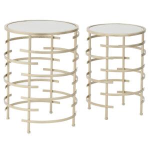 Комплект приставных столов Lourdes Table