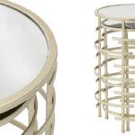 Комплект приставных столов Lourdes Table  - фото 2