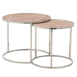 Комплект приставных столов Macaria Table