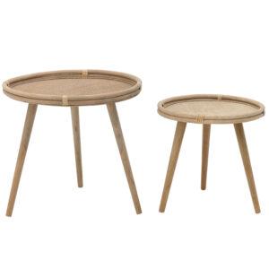 Комплект приставных столов Socorro Table