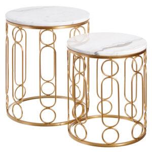 Комплект приставных столов Trini Table