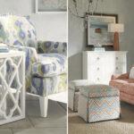 Комплект столиков Tommy Bahama Stovell Ferry Nesting Tables  - фото 2