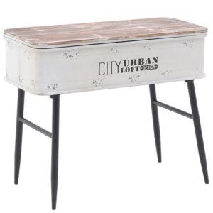 Консоль City Urban Loft Design Console