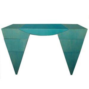 Консоль Kelly Wearstler Pyramid  designed by Kelly Wearstler
