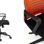 Кресло Abigail Office Chair   - фото 2