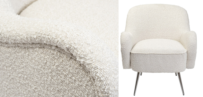Кресло Boucle Choli Armchair  - фото 2