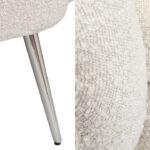 Кресло Boucle Choli Armchair  - фото 3