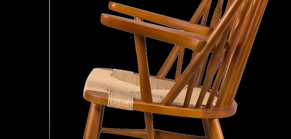 Кресло China Sun  - фото 2