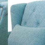 Кресло Edwige Armchair Velour  - фото 3