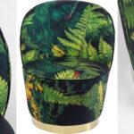 Кресло Fern Leaves  - фото 2