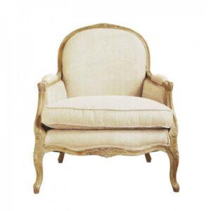 Кресло French Provence ArmChair Melburn