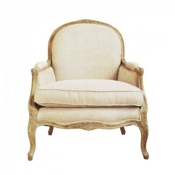 Кресло French Provence ArmChair Melburn   - фото 1
