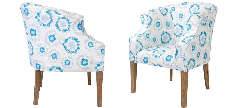 Кресло Lorentine Armchair  - фото 2