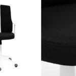 Кресло Miriam Office Chair black  - фото 2
