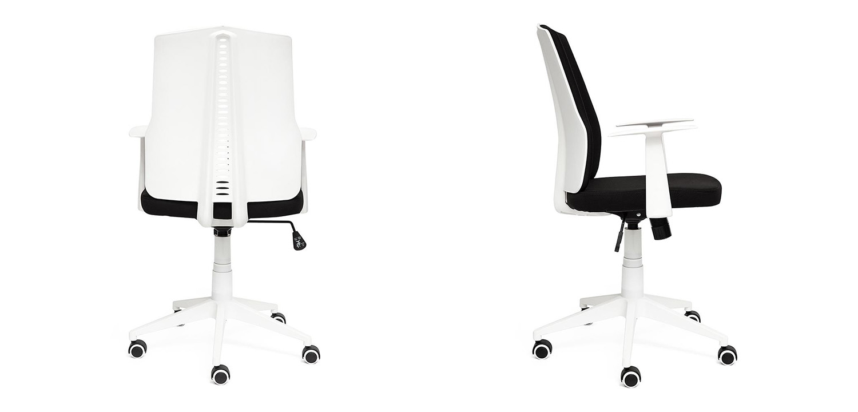 Кресло Miriam Office Chair black  - фото 3