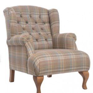 Кресло Sherlock Light