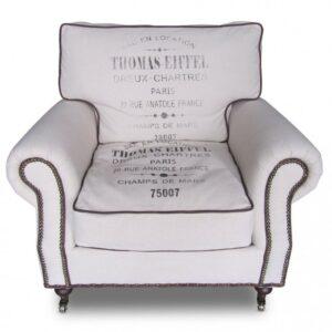 Кресло Tomas-Eiffiel 2