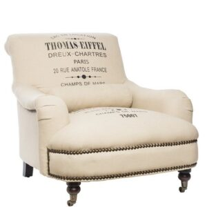 Кресло Tomas-Eiffiel