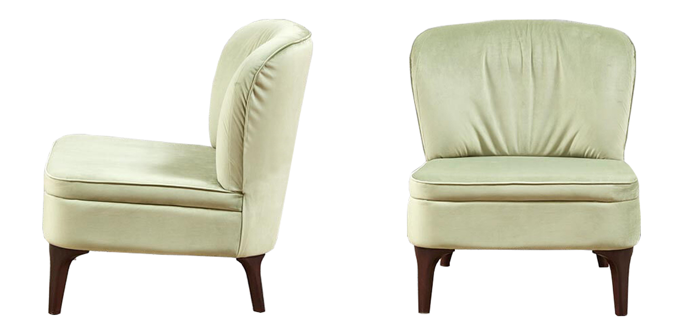 Кресло Adelmo Chair  - фото 2
