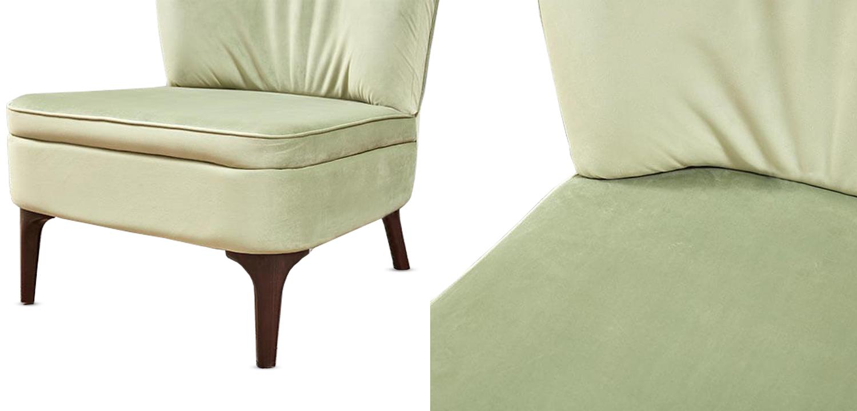 Кресло Adelmo Chair  - фото 3
