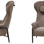 Кресло Alani Chair  - фото 3