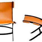 Кресло Ambre Chair  - фото 2