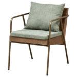 Кресло Aragon Chair  - фото 1