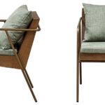 Кресло Aragon Chair  - фото 3