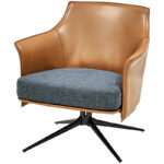 Кресло Badru Chair  - фото 1