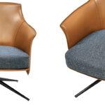 Кресло Badru Chair  - фото 2