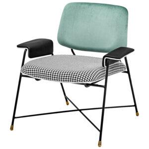 Кресло Bagot Chair Mint