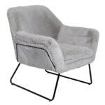 Кресло Bevin Armchair  - фото 1