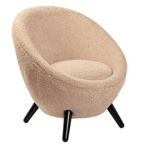Кресло Boinaive Armchair pink