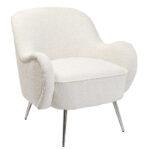 Кресло Boucle Choli Armchair  - фото 1