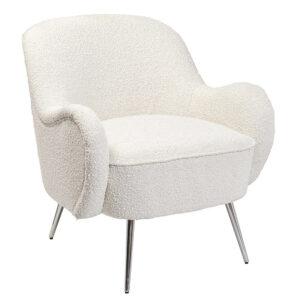Кресло Boucle Choli Armchair