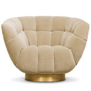 Кресло BRABBU Essex Armchair  designed by Jonathan Adler