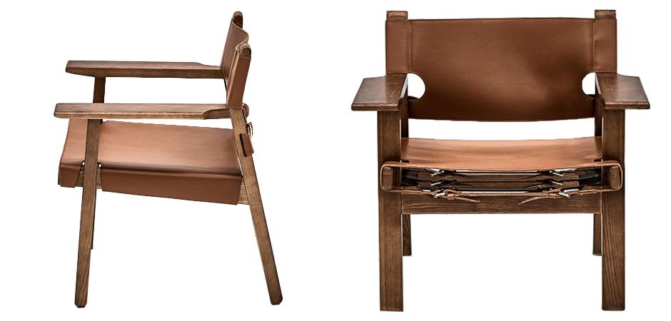 Кресло Brutal Lumberjack  - фото 3