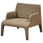 Кресло Callum Armchair light brown  - фото 1