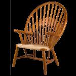 Кресло China Sun  - фото 1
