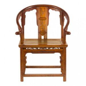 Кресло Chinese Armchair Pattern
