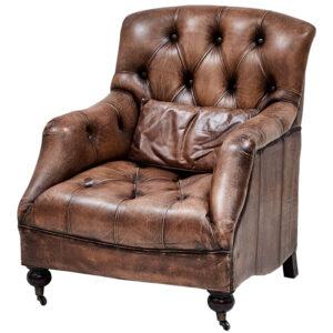 Кресло Clio Chair
